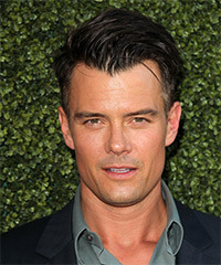 Josh Duhamel - Short Straight