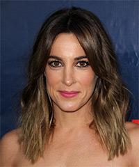 Lindsay Sloane Hairstyle