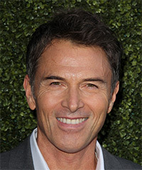Tim Daly Hairstyle