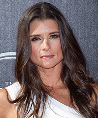 Danica Patrick Hairstyle