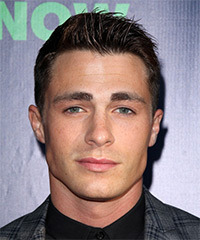Colton Haynes - Straight