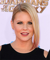 Carrie Keagan - Half Up Medium Straight