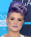 Kelly Osbourne Hairstyle