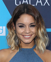 Vanessa Hudgens - Medium