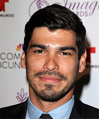 Raul Castillo - Short Straight