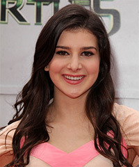 Kathrine Herzer Hairstyles