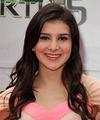 Kathrine Herzer Hairstyle