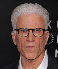 Ted Danson - Short Straight