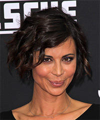 Catherine Bell - Short Wavy