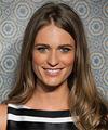 Julie Henderson Hairstyle