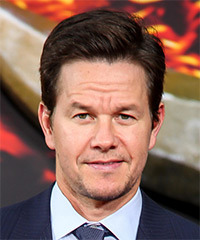 Mark Wahlberg Hairstyle