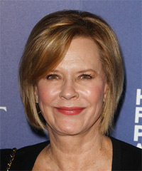 JoBeth Williams - Short Straight Casual