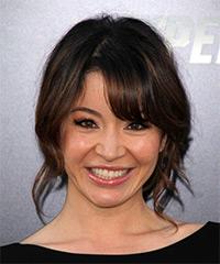 Catherine Castro - Curly