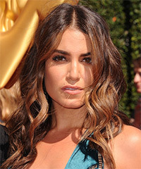 Nikki Reed - Long Wavy
