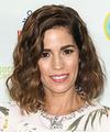 Ana Ortiz Hairstyle