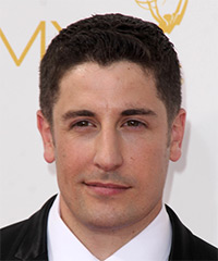 Jason Biggs - Short Straight Casual