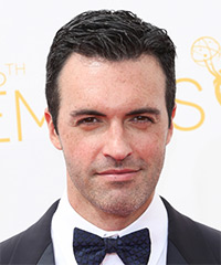 Reid Scott - Short Straight Formal
