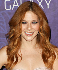 Rachelle Lefevre Hairstyle