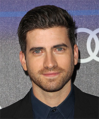 Ryan Rottman - Short Straight Formal