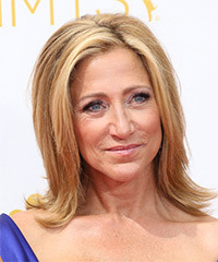 Edie Falco - Medium Straight