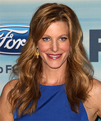 Anna Gunn - Long Straight