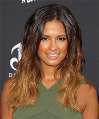 Rocsi Diaz - Long Wavy