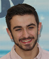 Ricky Ubeda Hairstyle