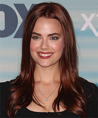Rebecca Rittenhouse - Long Straight