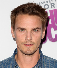 Riley Smith Hairstyle