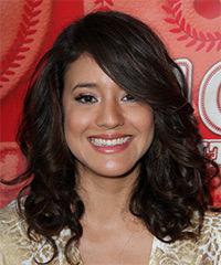 Rosie Garcia Hairstyles
