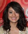Rosie Garcia Hairstyle