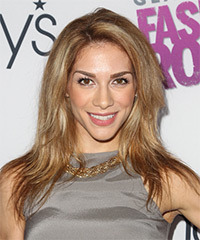 Allison Holker - Long Straight