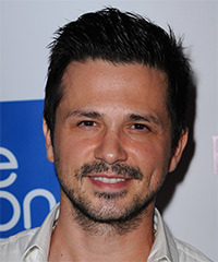 Freddy Rodriguez - Short Straight