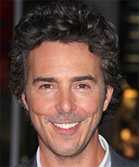 Shawn Levy Hairstyles