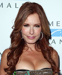 Tracey Bregman Hairstyles