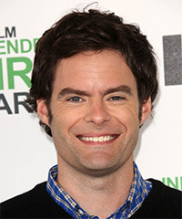 Bill Hader - Short Straight