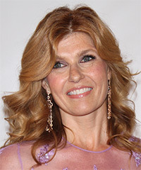 Connie Britton - Medium Wavy