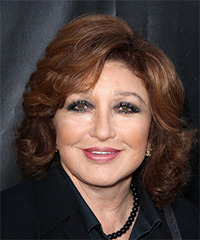 Angelica Maria - Short
