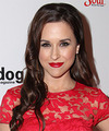 Lacey Chabert Hairstyles