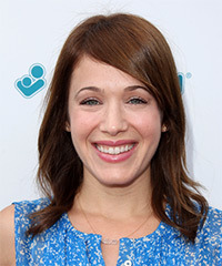 Marla Sokoloff - Medium Straight