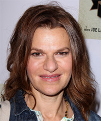 Sandra Bernhard - Medium Wavy