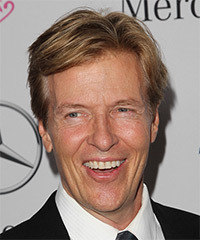 Jack Wagner - Short Straight