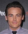 Kevin Zegers Hairstyles