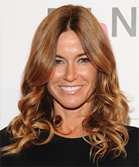Kelly Bensimon - Long Wavy