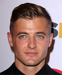 Robbie Rogers - Short Straight
