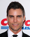 Colin Egglesfield Hairstyles