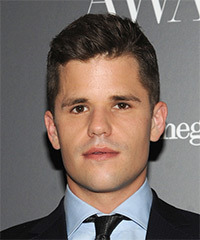 Charlie Carver - Short Straight