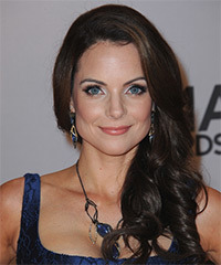 Kimberly Williams - Long Wavy