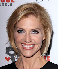 Tricia Helfer - Medium Straight