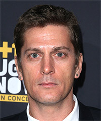 Rob Thomas Hairstyles
